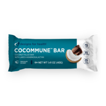 Cocommune™ 18 bars, Coconut