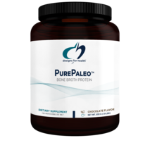 PurePaleo™ 810 g (1.8 lbs) powder, Chocolate